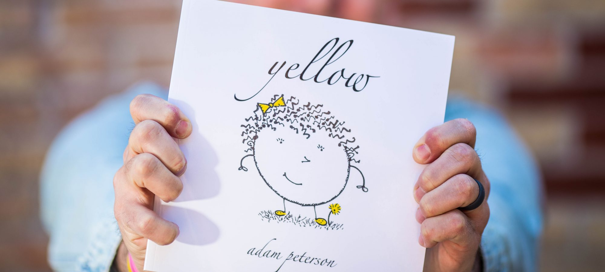 Make Someone's Day Yellow